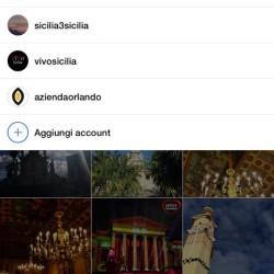instagram multiaccount patrizia graziano