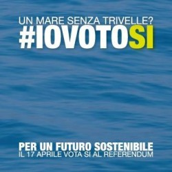 referendum 17/04/2016 vota si