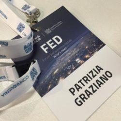 Partecipazione al Fed 15/07/2016 Milano